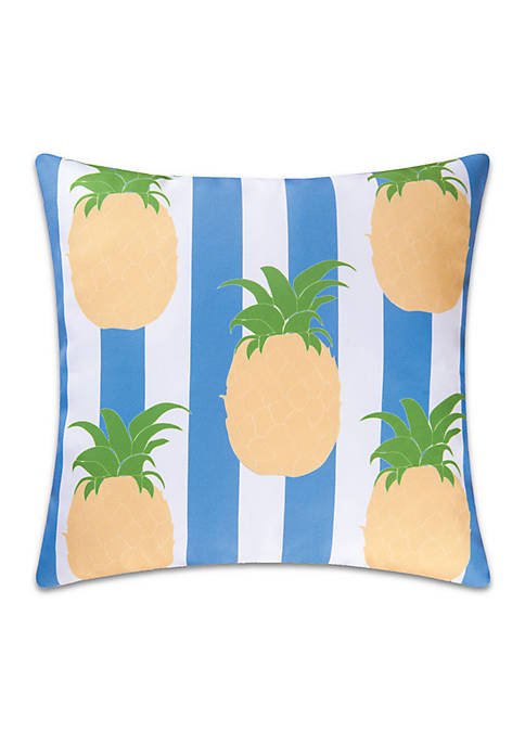 C&F Pineapple Decorative Pillow