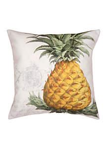 Pineapple Decorative Pillow