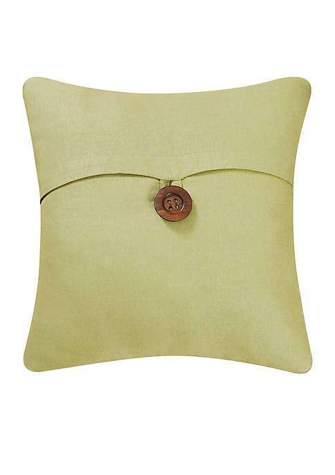 C&F Madeline Envelope Throw Pillow