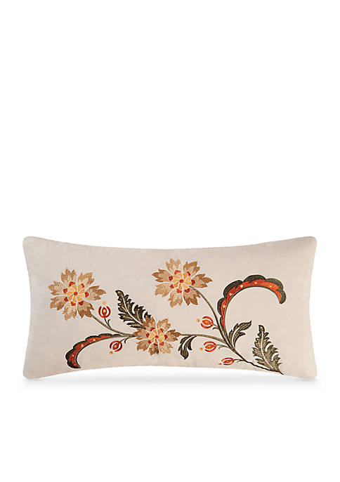 C&F Jocelyn Throw Pillow