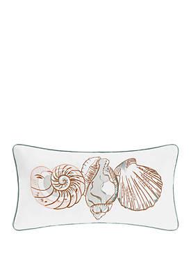 Breezy Shores Pillow