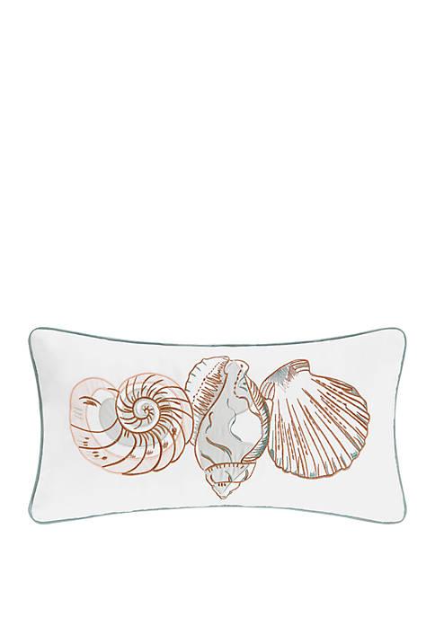 C&F Home Breezy Shores Pillow