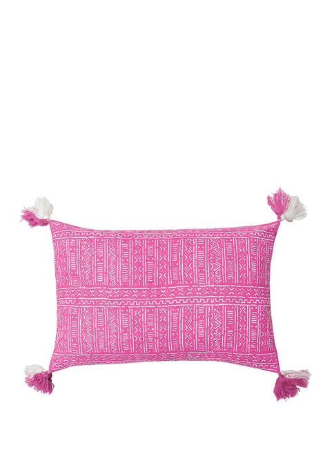 Cyrus Flamingo Pillow