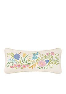 Floria Flower Pillow