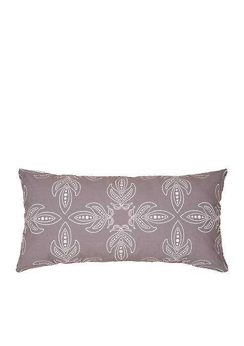 C&F Hoveau Oblong Throw Pillow