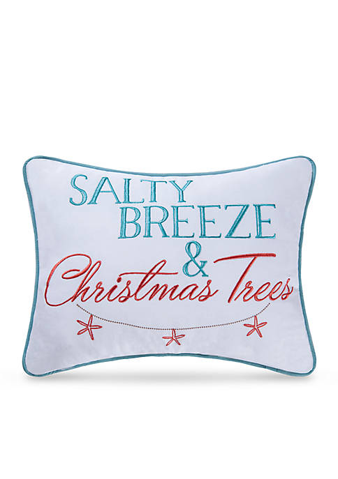 C&F Salty Breeze Pillow