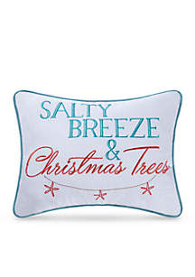 Salty Breeze Pillow
