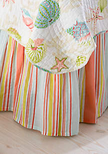 Clearwater Twin Bedskirt 14-in. Drop