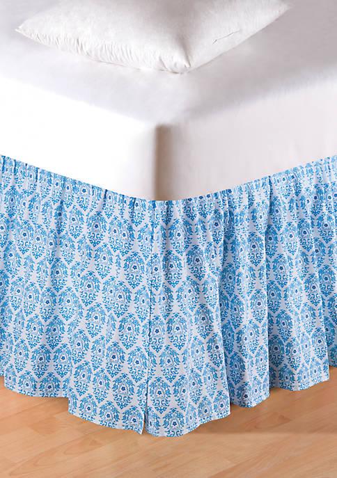 C&F Madeline Bedskirt