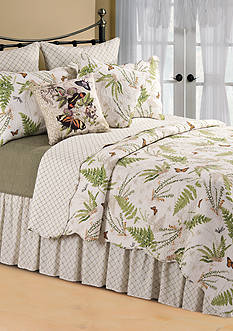 C&F Botanical Medley Quilt Collection
