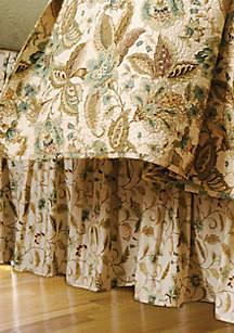 Amelia Twin Bedskirt 18-in. Drop