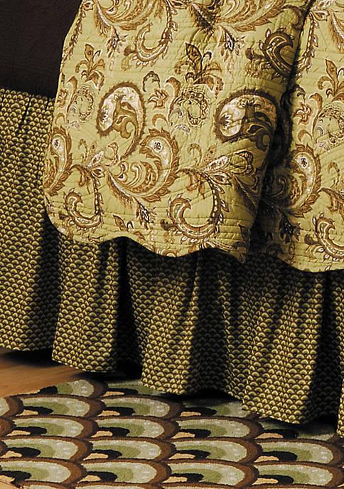 C&F MODESTO Bedskirt