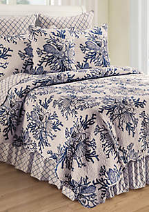 C Amp F Monterey Quilt Collection Belk