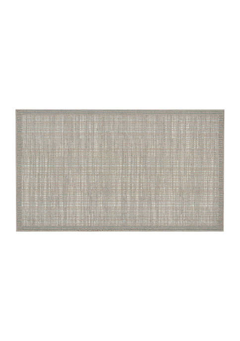 All-Purpose Accent Rug 26 x 45