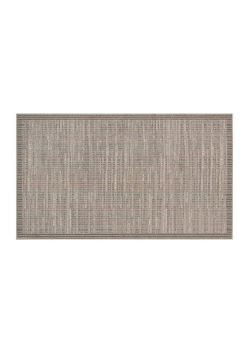 All Purpose Rug - 32 in x 20 in
