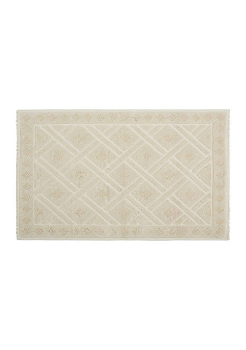 New Castle Accent Rug  - 26 in x 45 in