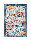 1 ft 10 in x 2 ft 10 in Passion Area Rug