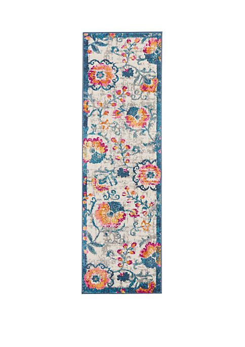 Passion 1 ft 10 in x 6 ft Area Rug