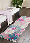 Passion 1.1 Foot x 6 Foot Rug