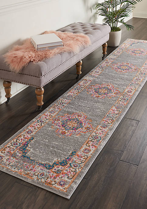 2.2 ft x 10 ft Passion Rug