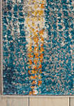Passion 3 ft 9 in x 5 ft 9 in Area Rug