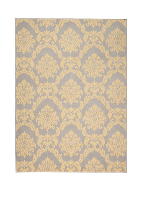Grafix 5 ft 3 in x 7 ft 3 in Area Rug