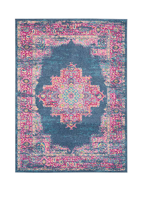 Passion 5.3 ft x 7.3 ft Rug
