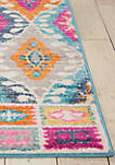 5 ft 3 in x 7 ft 3 in Passion Area Rug