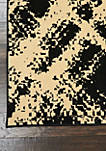 Grafix 7 ft 10 in x 9 ft 10 in Area Rug