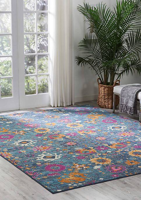 Passion 8 ft x 10 ft Rug