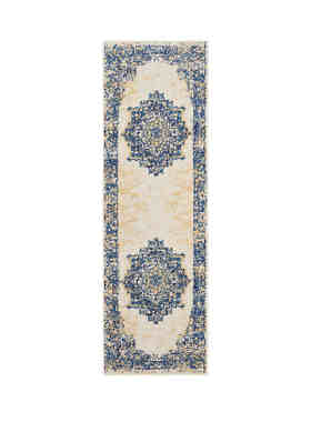 Mens Quick Dry Swim Trunks Swimming Shorts with Mesh Liner Red Blue Sarouk Persian Carpet