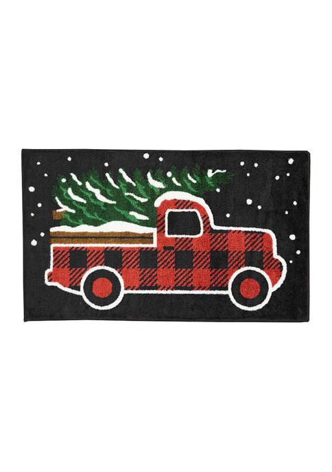 Nourison Holiday Décor Accent Rug