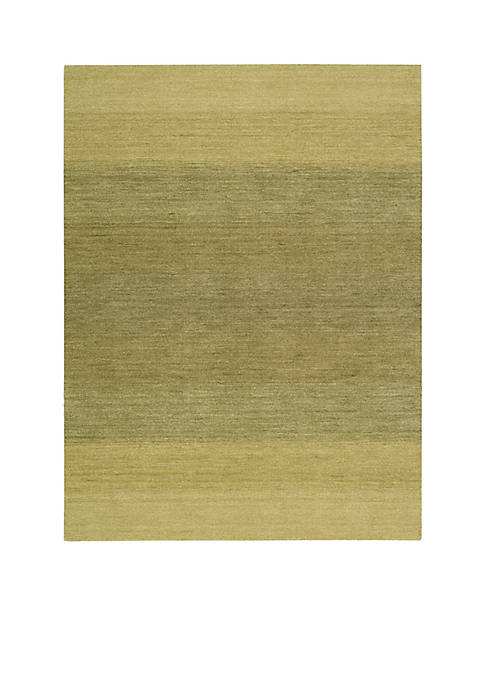 "Linear Glow Verbana Area Rug 75"" x 53"""