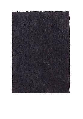 Puli Steel Area Rug 6 x 4