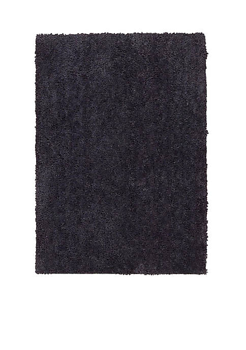 Puli Steel Area Rug 6 x 4