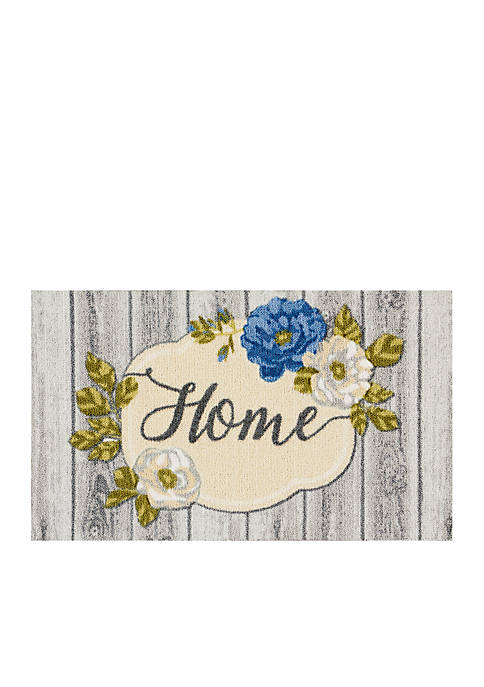 Nourison Home Welcome Mat