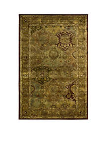 Jaipur Multicolor Area Rug - Online Only