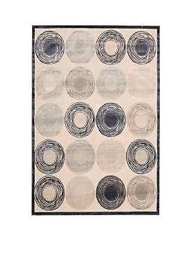 Bel Air Prelude Ivory Area Rug 9 x 12