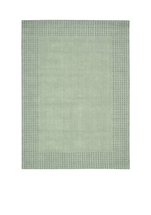 Cottage Grove Mist Area Rug 10¿6¿ x 8¿