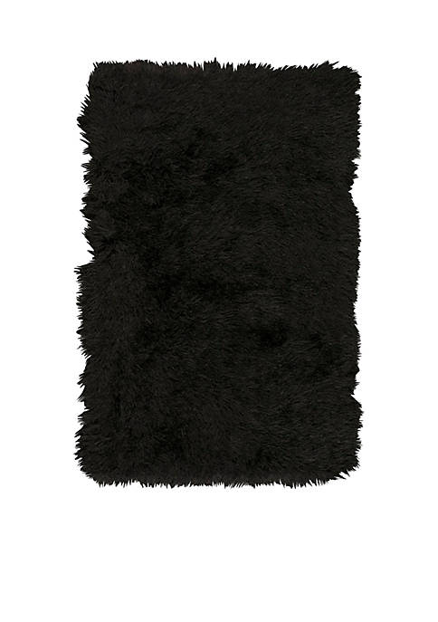 Studio Sunset Boulevard Onyx Area Rug 7 x