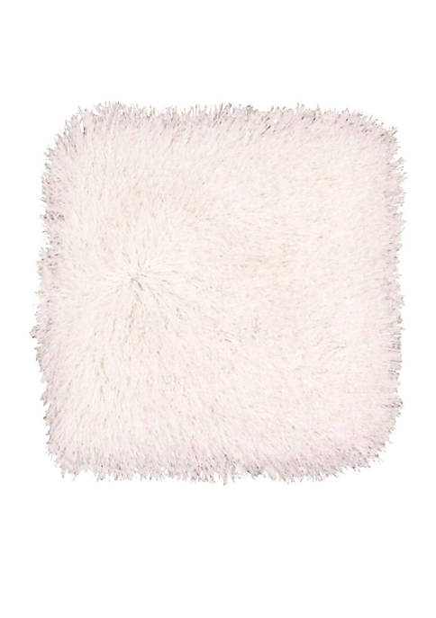 "Studio Sunset Boulevard Pearl Area Rug 96"" x 76"""