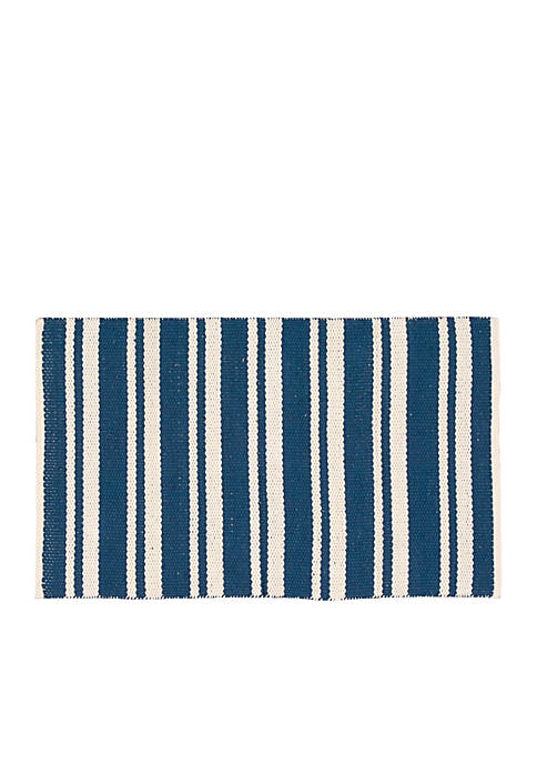 Nourison Mesa Stripe Accent Rug