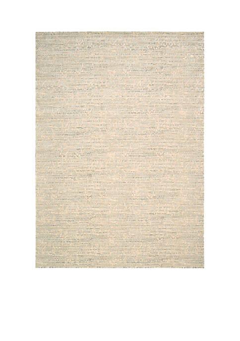 "Nepal Sand Area Rug 56"" x 36"""