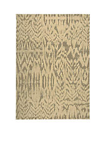 Nepal Ivory Area Rug - Online Only