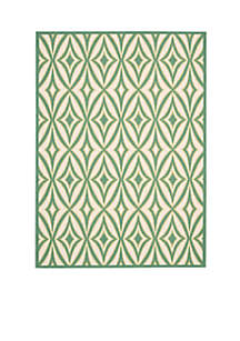 Sun n? Shade Indoor/Outdoor  Centro Carnival Area Rugs - Online Only