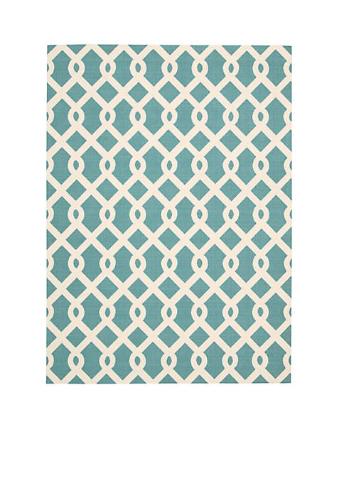 Sun n Shade Ellis Poolside Area Rug
