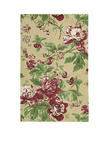 Artisanal Delight Forever Yours Buttercup Area Rug 8' x 10'
