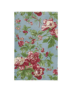 Artisanal Delight Forever Yours Spring Area Rug 8 x 10
