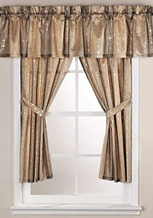 Sheer Bliss Window Treatments