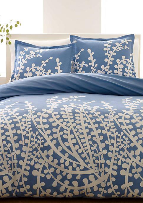 CITY SCENE® Branches Comforter Set